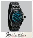 (アライブアスレティックス) ALIVE ATHLETICS COMPTON (WATCH)(COLOR:SAFARI TURQUOISE) ウオッチ 時計 国内正規品