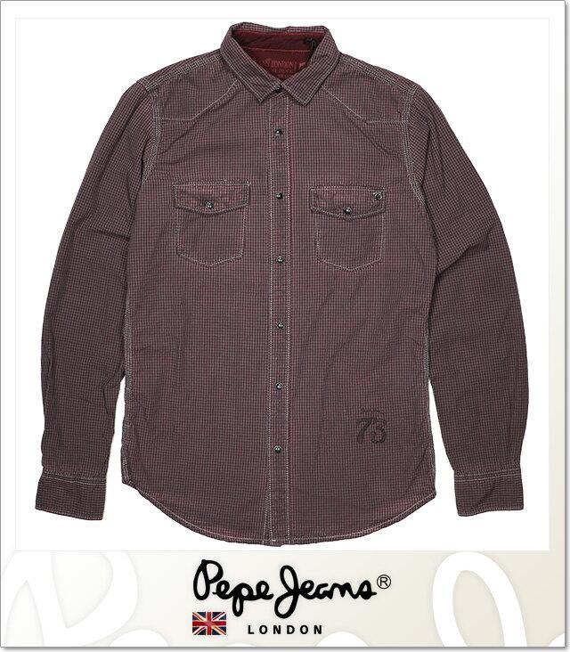 男性用ウェア ペペ アウトドア pepe jeans pepe jeans thru パーカー ジーンズ