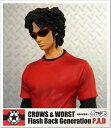 CROWS & WORST P.A.D 木津京介 (FIGURE)(COLOR:ダイブ版)の画像