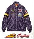 (インディアンモーターサイクル) INDIAN MOTORCYCLE QUILT JACKET (JACKET)(IM11820-PU) ジャケット アウター 国内正規品