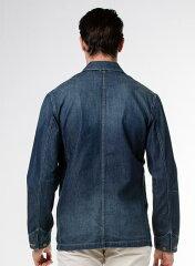 Levi's Engineer's Coat 19293: 0003 Blue