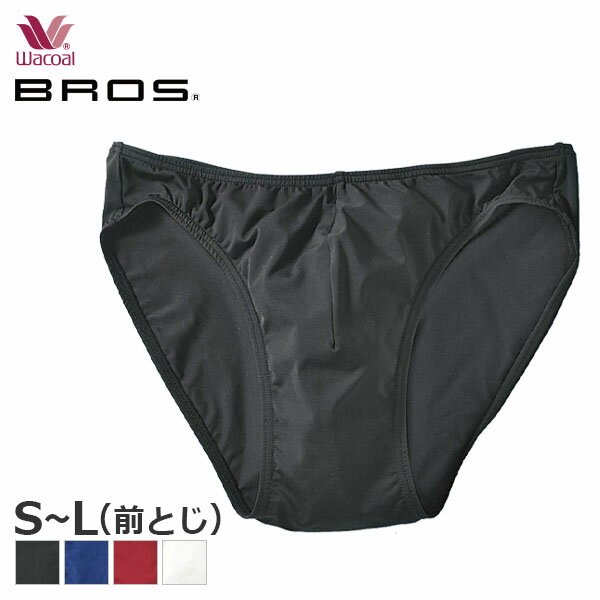 ♪ MEN's Wacoal-メンズワ call ~ ♪ BROS-Bros-bikini pants (M-l) GF2000
