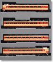 【中古】V1095■TOMIX 92379 国鉄 485-1000系特急電車 基本セット