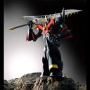【中古】スーパーロボット超合金 マジンカイザーSKL スターターパック(OVA第1話DVD付属)