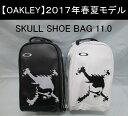オークリー ゴルフ スカル シューズバック【OAKLEY】S...
