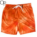 ショッピングサーフパンツ OP オーシャンパシフィック メンズ サーフパンツトランクス OCEAN PACIFIC ORG 519437