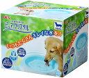 【在庫限定特価品!】GEX ピュアクリスタル【小型犬用】(2.3L) 【02P18Jun16】犬用品/食器・給水器・給餌器/給水器/自動給水器〔循環式 自動給水器 新鮮な水〕いつでも新鮮な水が飲める循環式水飲み 4972547922717