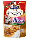 銀のスプーン ◆おいしいスープ パウチ 【10歳以上用】まぐ...