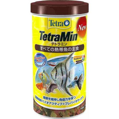 テトラミン【フレーク】200g (全ての熱帯魚の主食)【4004218734432】熱帯魚・アクアリウム/観賞魚/エサ