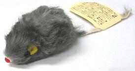 じゃれ猫仔ネズミキャティーマン(猫用おもちゃ)メール便対応何個でも送料250円49765558426