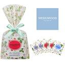 WEDGWOOD ウェッジウッド紅茶ワイルドストロベリー アソートティーバッグ5P ご挨拶 ギ