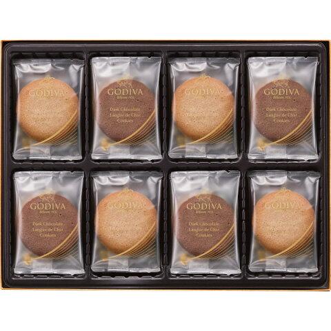 GODIVA-ゴディバ-クッキー アソートメント 32枚(812690)出産内祝・内祝い・お返し・プレゼント・ご挨拶・ギフト・結婚内祝・快気祝・新築内祝・御祝・御礼