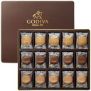 GODIVA-ゴディバ-クッキー アソートメント 55枚(8...