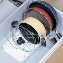 フライパン・鍋・ふたスタンド伸縮タイプ  PFN-EX【ふた フライパン 自立】【 送料無料 あす楽対応 】4964806011928
