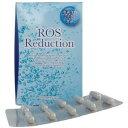 ロスリダクション ROS Reduction 30カプセル 水素含有ミネラル食品 正規品