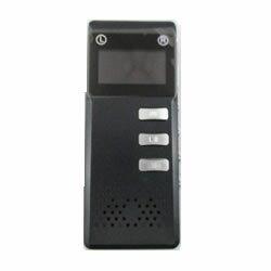 ボイスレコーダースイッチ上げ下げ簡単音声録音機ロ...の商品画像