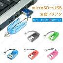 【在庫処分】【Finalバーゲン】microSD変換機(USBに