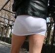 超マイクロミニ スカート ムチムチ 透け コスチューム コスプレ ホワイト セクシー