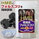 ◆HMB フォルスコリ 約5ヶ月分 150粒◆[メール便対応...