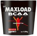 *【送料無料!!】 Glico[グリコ] MAXLOAD[マックスロード] BCAA 1.0kg グレープフルーツ風味