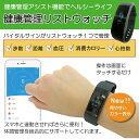 *【1万円以上で送料無料(一部地域除く)!!】Broadwatch健康管理リストウォッチ HEALT...