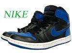 ナイキAIR JORDAN1 RETRO スニーカー 靴 青黒 ジョーダン01222001年 136066-041-000