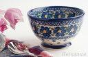 ポーリッシュポタリー ポーランド陶器・食器 VENA社 ヴェナカフェオレボウル (V425-U019)