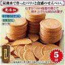 炭酸せんべい 炭酸煎餅 45枚×5袋 お土産 お菓子 食品 送料無料