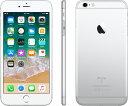 iphone6s 本体 SIMフリー シルバー 64GB 画面新品 バッテリー新品