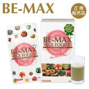 【正規販売店】BE-MAX VEGE FOOD 55(ベジフード55)香料・着色料・保存料、無添加。...