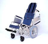 用品设备] [护理] [轮椅轮椅轮椅轮椅援助型铝钟摆摆幅碳酸氢钠F1的日进医疗器[日進医療器アルミ介助式ティルティング車椅子 レール式の振り子スウィングにより、座位姿勢の保持を可能としました。【】【介護用品】