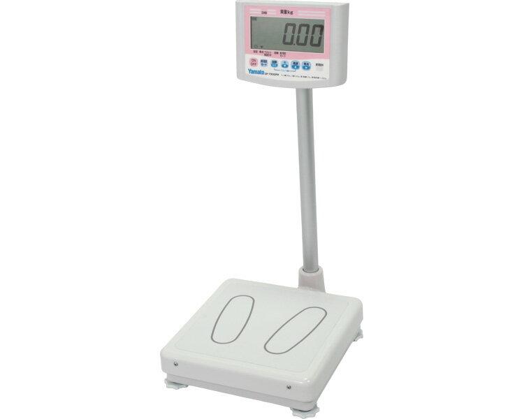 送料無料 デジタル体重計(国家検定品) / DP...の商品画像