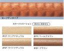 手すり セーフティタイプ 4m φ35 EWT24AG35 【TOTO☆★】【手すり部材】