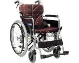 缺货中1月末左右到货预定【】 铝自跑用轮椅BASIC组件BM22-38·40·42SB-M 中地板类型【kawamurasaikuru】【轮椅】【轮椅】【smtb-KD】【RCP】[欠品中1月末頃入荷予定【】  アルミ自走用車いす ベーシックモジュール