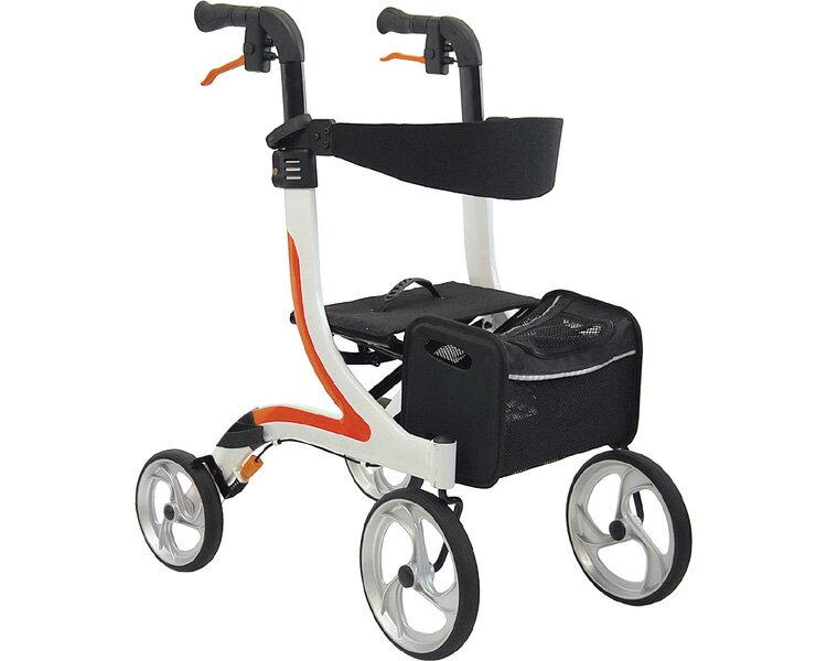 屋内外両用歩行器 / KW40 抑速ブレーキ内蔵...の商品画像