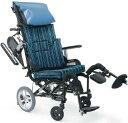 車椅子 車いす 車イス 送料無料 ぴったりフィット くるーん KPFK-12 カワムラサイクル (車椅子 車いす 車イス 折りたたみ)
