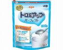とろみ剤 トロミアップ パーフェクト 500g 日清オイリオグループとろみ調整 嚥下補助 介護食 介護用品