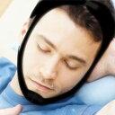 いびき軽減サポーター 喉の乾燥 乾き 軽減 解消 改善 歯ぎしり 対策 バンド 男女兼用 LP-IKS122