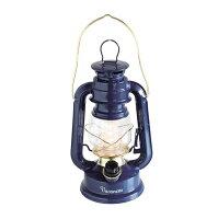 SPICE バカンス LEDランタン ネイビー SFVL1510NY【防災グッズ 停電対策 LEDライト】の画像