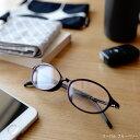 老眼鏡 おしゃれ レディース メンズ 女性用 男性用 ブルーライトカット 35% 老眼鏡に見えない3...