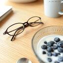 老眼鏡 女性 おしゃれ 男性 老眼鏡に見えない35歳からの スマホ老眼鏡 オーバル リーディンググラス ブルーライトカット 軽量 スマホ老眼「アイウェアエア オーバル 4色」