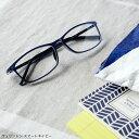 老眼鏡 ウェリントン 全4色 35歳からのスマホ老眼鏡 ブルーライトカット 35% レディー