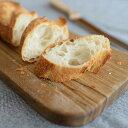 カッティングボード パン 木製 「CoyuiCafe カフェスタイル ゼブラウッドのバゲットカッティングボード」 木 フランスパン バケット 長方形 おしゃれ プレート トレー まな板 木製食器 天然木