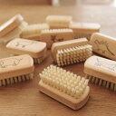 レデッカー 子供ネイルブラシ つめブラシ 手洗いブラシ 豚毛 爪ブラシ REDECER