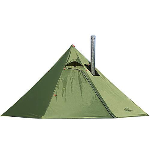Preself テント ワンポールテント