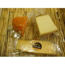 It is fs2gm three kinds of maturational cheese sets [impossible of return of goods because of food] [RCP]