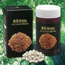 原材料と加工方法にこだわった舞茸99%の栄養補助食品。舞茸活性粒