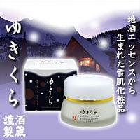 ゆきくら humidity retention extract cream 30gfs3gm 02P30Nov13