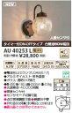 【15,000円以上送料無料(北海道・沖縄・離島を除く)】コイズミ照明 LEDポーチ灯 AU40253L