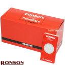 RONSON ロンソン パイプホルダー スリム・ショート用 スペアカートリッジ 24個セット